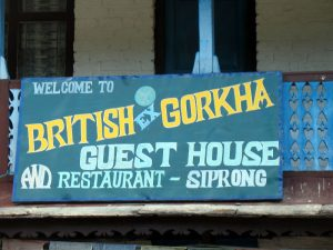 British Gorkha Guesthouse